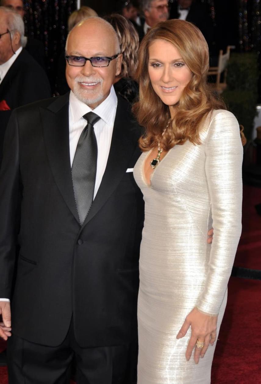 Céline Dion januárban búcsúzott el végleg férjétől, miután René Angelilt 73 éves korában legyőzte a rák, ami évek óta kínozta, és építette le sejtről sejtre a testét.