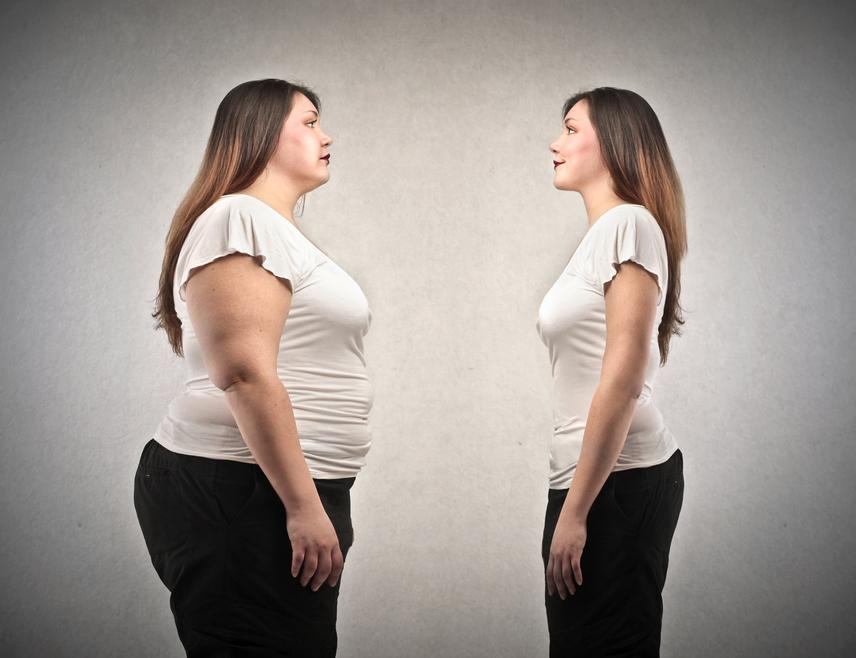 fogyás diéta egy hónap alatt mi