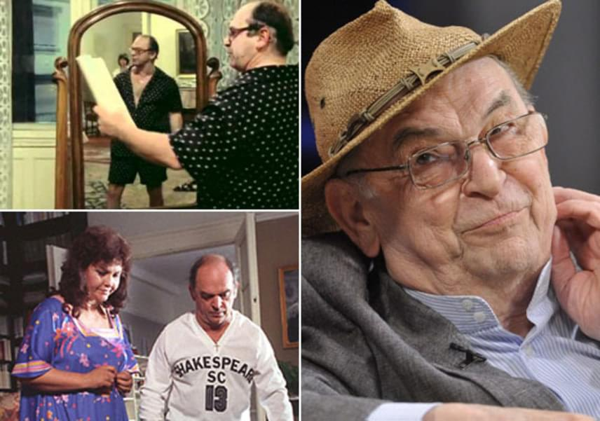 Béla bá', Linda apja a sorozat egyik leghumorosabb szereplője. Az akkor 50 éves Bodrogi Gyula felejthetetlen alakítást nyújtott a bohém színész bőrébe bújva, akinek egy cseppet sem tetszett, hogy biológusnak szánt lányából rendőr lett. A nemzet színésze és minden gyerek kedvenc Süsüjének hangja, aki gyakori szereplője volt különféle filmeknek és színdaraboknak, még ma is aktív. Egy fia és két unokája van.