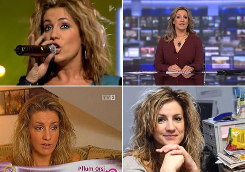 Pflum Orsi a 2004-es Megasztár után - az éneklés mellett - beiratkozott egy médiaszerkesztői képzésre, onnan a Család-barát magazinba és a Híradó angol nyelvű műsorába került. Nyolc és fél éve él boldog párkapcsolatban.