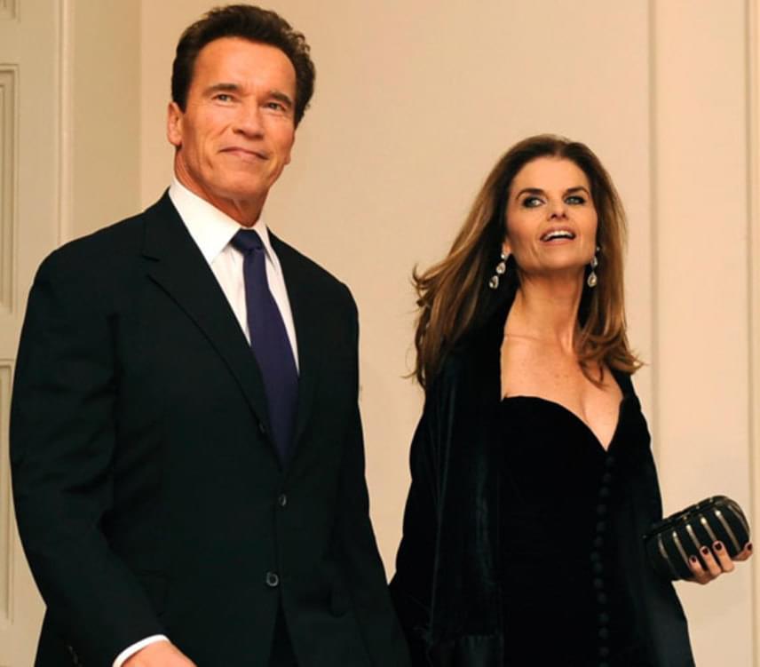 2011-ben robbant a hír, miszerint Arnold Schwarzenegger a kilencvenes években egy gyermeket nemzett guatemalai házvezetőnőjének. Hűtlensége 14 éven át titokban maradt, de miután fény derült az esetre, felesége, Maria Shriver rögtön beadta a válópert - amivel 25 éve tartó házasságuknak vetett véget. Nem sokkal később Brigitte Nielsen is bejelentette, hogy Schwarzenegger vele is megcsalta Shrivert, igaz, legalább gyerekük nem született.
