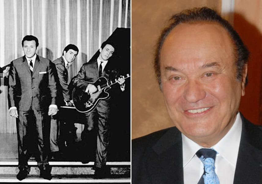 A 77 éves Korda György is azok közé a mai is aktív zenészek közé tartozik, akik pályájukat a Táncdalfesztiválon kezdték. A Bocsánat, hogyha kérdem, illetve az Aki téged csókolt már című számokkal került a döntőbe, tehetségén kívül pedig sármjára is felfigyeltek. Több mint öt évtizedes pályafutással a háta mögött a magyar tánczene egyik legismertebb előadóművésze.