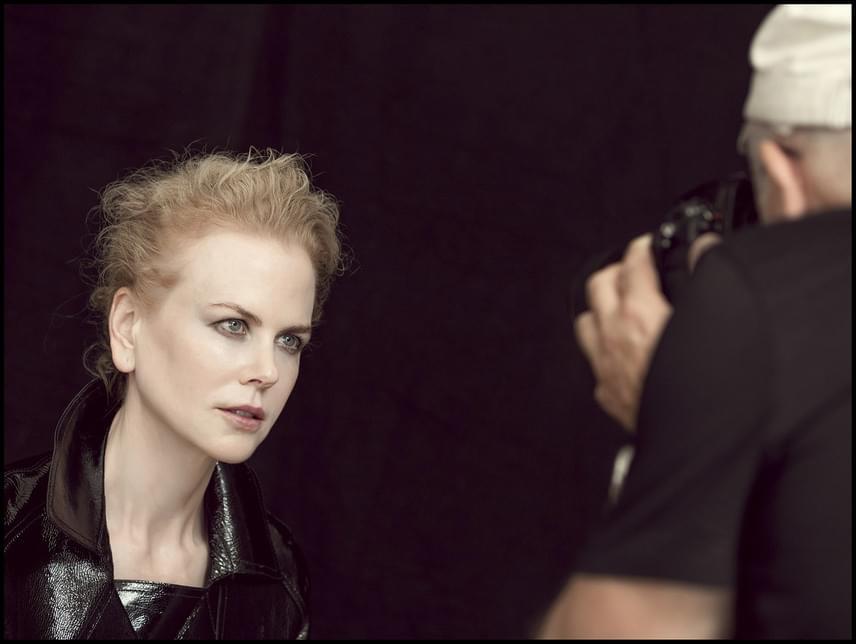 Nicole Kidman hűvös szépségét fiatalabb kolléganői is irigylik. Hiába, nem véletlenül mondják, hogy a kor csak egy szám.