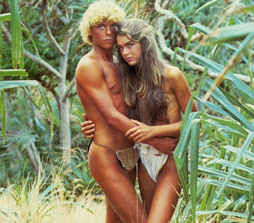 A kék lagúna operatőrét, Néstor Almendros-t harmadszorra jelölték Oscar-díjra ennek a filmnek a fényképezéséért. Már volt neki egy díja: a két évvel korábbi Mennyei napokért kapta meg első aranyszobrát. A filmet a meseszép Fidzsi-szigeteken vették fel. A forgatás 4,5 millió dollárba került, 58 millió dolláros nemzetközi bevételével pedig óriási sikernek számított.