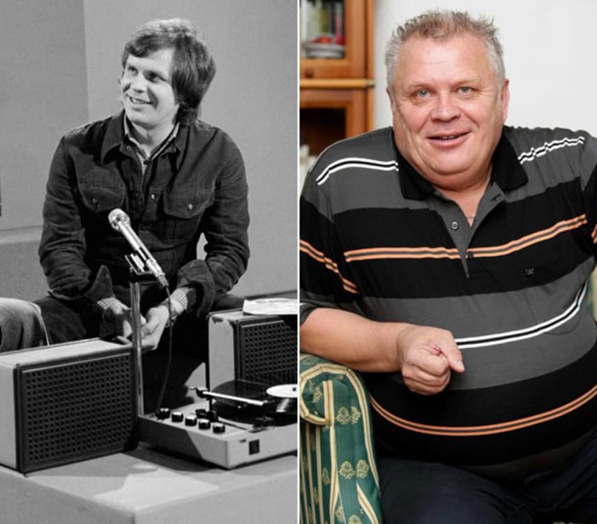 A 69 éves Dévényi Tibor eredetileg parodista szeretett volna lenni, ám aztán átnyergelt a könnyűzene világába. A hatvanas évek elején zenei riporterként indult, a hetvenes években pedig ő lett az egyik első hazai lemezlovas. Országos ismertségét a Magyar Televízió számára készített Három kívánság című műsorának köszönheti, de a nyolcvanas években olyan műsorok is az ő nevéhez fűződtek, mint a Sztárok a sztrádán, Énekeljünk együtt vagy A popzene műhelyei.