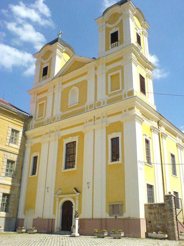 Az esztergomi érsek, Széchenyi György hagyatékából újult meg a rend az 1700-as években.