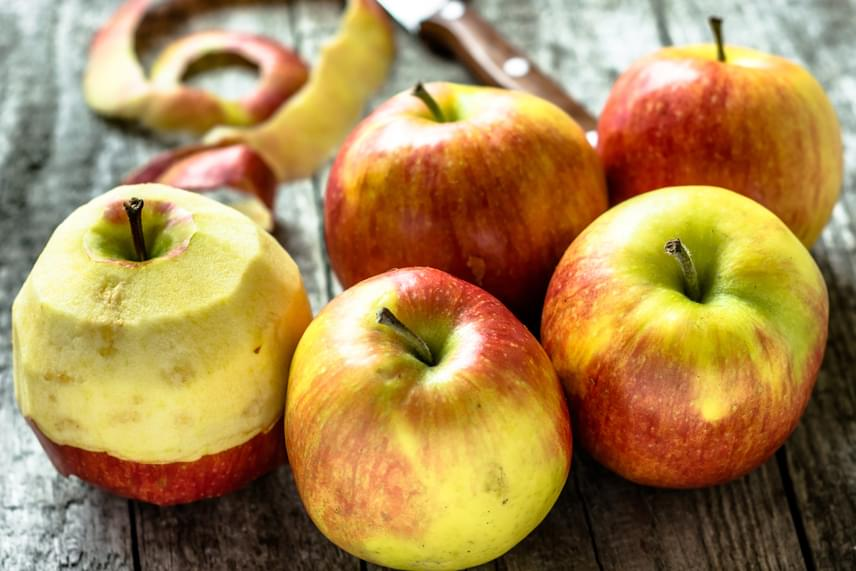 A gyümölcsök fogyasztása ugyanis a vizsgálat eredménye szerint szintén negatívan befolyásolja a cigaretta ízét.
