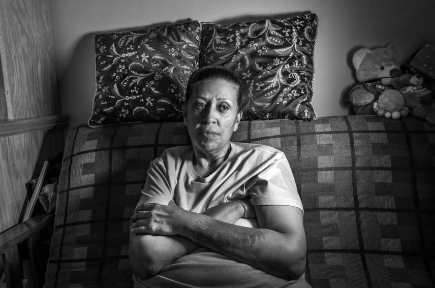 Daisy Bonilla 34 éves volt a terrortámadás megtörténtekor, ezzel a helyszíni segítők legfiatalabbjai közé tartozott a New York-i rendőrök soraiban. Munkáját követően odaveszett az egészsége, amellett, hogy csak járókerettel tud járni, gyomorrák kockázata áll fenn nála, és autoimmun eredetű lupuszt is diagnosztizáltak nála.