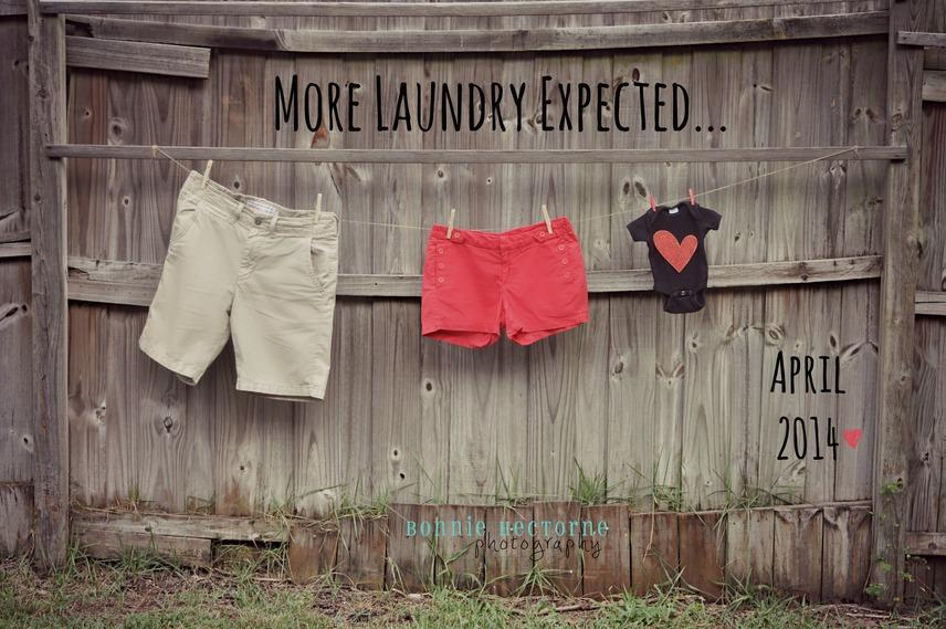 Áprilistól több mosnivaló várható!