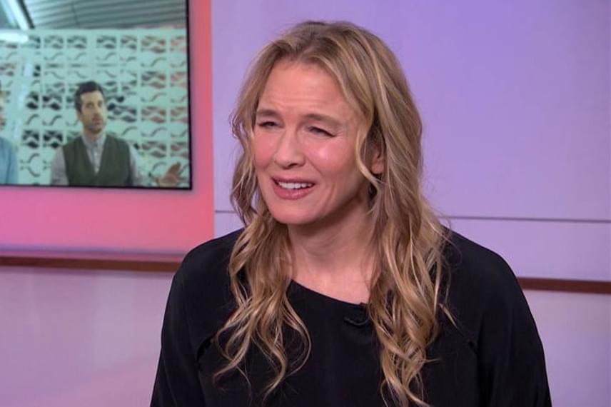 Renée Zellweger nemes egyszerűséggel elaludt az interjú közben. A legújabb Bridget Jones-filmet népszerűsítő körútja valószínűleg annyira lefárasztotta, hogy nem bírta tovább ébren - a riporter viszont amatőrnek és faragatlannak nevezte a sztárt a viselkedése miatt.
