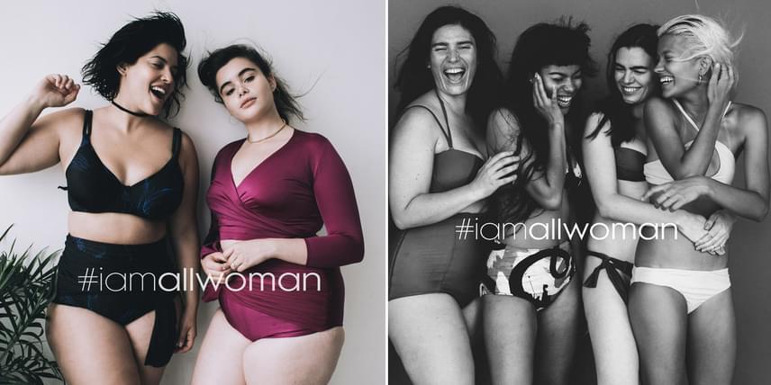 Clémentine Desseaux szerint elfogadhatatlan, hogy a társadalom az sugallja a nőknek, hogy probléma van a testükkel, ezért a képek nem arról szólnak, hogy lehet az ilyen hibákat elkendőzni, hanem arról, hogy a modellek büszkén vállalják a testüket, és nagyon jól érzik magukat.