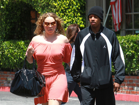Mariah Carey és Nick Cannon