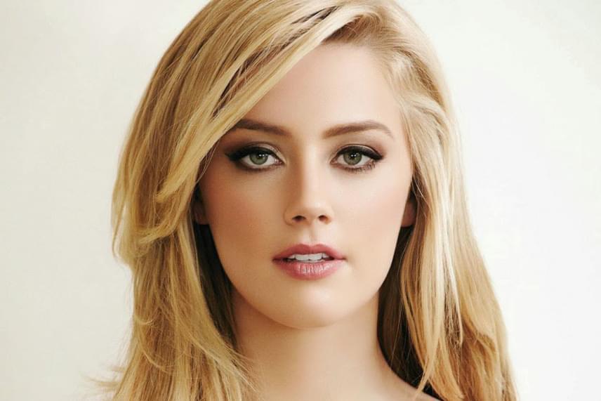 Amber Heard szimmetrikus vonásai 91,85%-ban egyeztek a kiszámolt tökéllyel, így ezzel ő áll a legközelebb az ideális archoz.