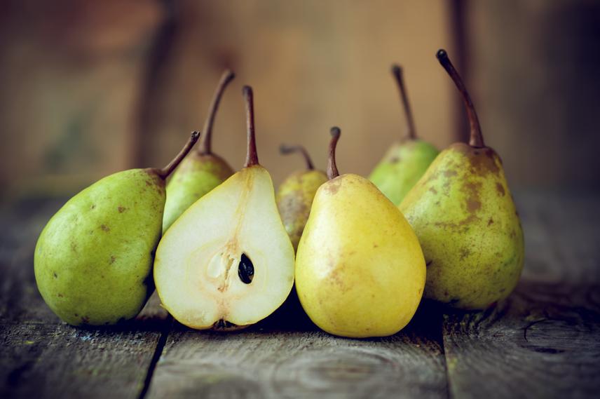A körte természetes hatóanyagai révén erős gyulladáscsökkentőnek számít. A gyümölcs rostjai emésztésserkentőek, és vízhajtó gyógynövényként is szokták javasolni az orvosok. A felhalmozódott méreganyagok kisöprésére is alkalmas a lédúsabb fajta. A körtében található B-, C-vitamin és kálium a koleszterinszintre és a vérnyomásra is kedvezően hat. Olyan flavonoidok és anitoxidánsok is vannak benne, amelyek gátolják a rákos sejtek kialakulását.