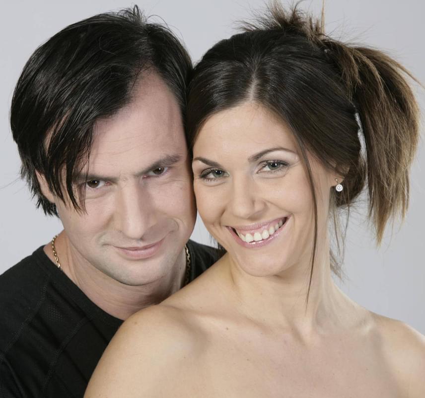Pindroch Csaba és Verebes Linda 1999 óta alkotnak egy párt, de csak hét évvel később házasodtak össze. A színésznő kezdettől fogva biztos volt benne, hogy együtt fognak az oltár elé állni, de csak akkor szerette volna, hogy ez megtörténjen, amikor babát is vállalnak.