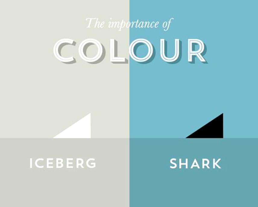 Jéghegy vagy cápa?