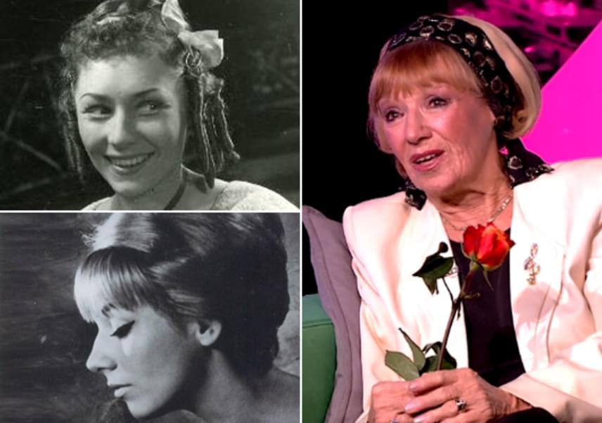 Géczy Dorottya Havas Henriknek elárulta: borzasztóan imádja a színészetet, gyerekkora óta elhivatottnak érzi magát a színjátszásnak, és hálás azért, hogy a mai napig dolgozhat, és önálló estjeivel járhatja az országot. Idén jubilált, immár 65 éve, hogy színpadon van.