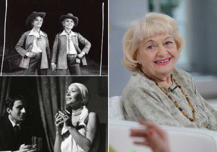 Szatmári Liza, a Vígszínház idős, 88 éves színésznője a mai napig látható a színpadon. A művésznő telis tele van energiával és jókedvvel. Nem csoda, hiszen a mai napig azt csinálhatja, amit szeret: játszhat. Emellett egyik interjújában elárulta, mindennap hajnalban kel és tornázik, még egy gyakorlatsora is van, amelyből mindig százat csinál.