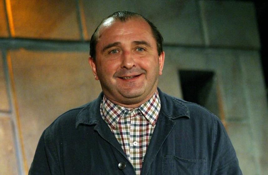 Hosszú, súlyos betegség után, 62 évesen hunyt el a Jászai Mari-díjas színész, Józsa Imre, akit nemcsak a szakma, de kislánya, a négyéves Luca is gyászol.
