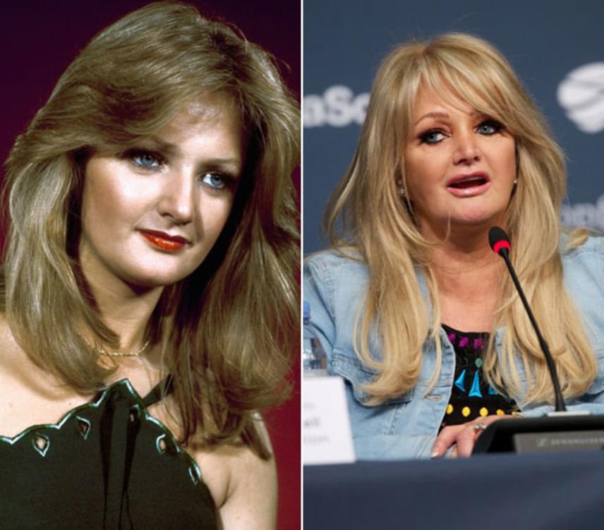 Bonnie Tyler 2016-ban ünnepelte 65. születésnapját, és a walesi énekesnő még mindig bomba formában van. Az It's Heartache című dal sláger karcos hangú énekesnője legutóbb 2013-ban jelentkezett stúdiólemezzel, és nagy erőbedobással turnézik.