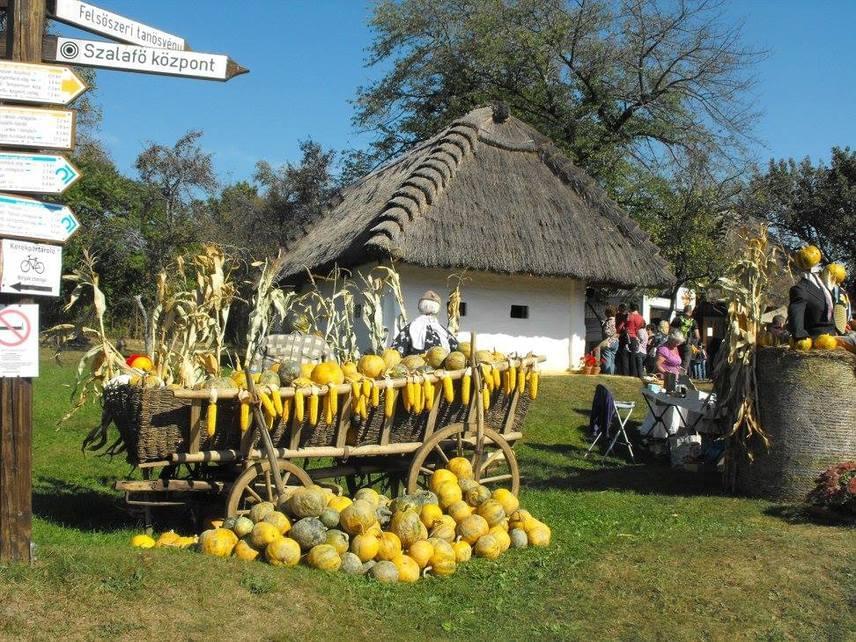 A turisztikailag vonzó, de a helyi lakosok számára is élvezhető hagyományőrző rendezvények között a bájos Őrség került a döntőbe, mégpedig az idén 13. alkalommal megrendezett Tökfesztivállal. Az őszi vidék kiemelt örökségturisztikai rendezvénye a szórakoztatás mellett kimondottan a térség hagyományait képviseli, így méltán került fel a listára.