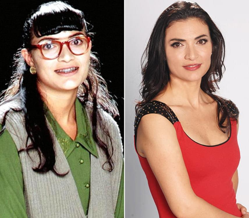 A koumbiai színésznő 2016 júliusában ünnepelte 42. születésnapját. A való életben igazi szépség, akit azóta is főként dél-amerikai telenovellákban láthattak a nézők.