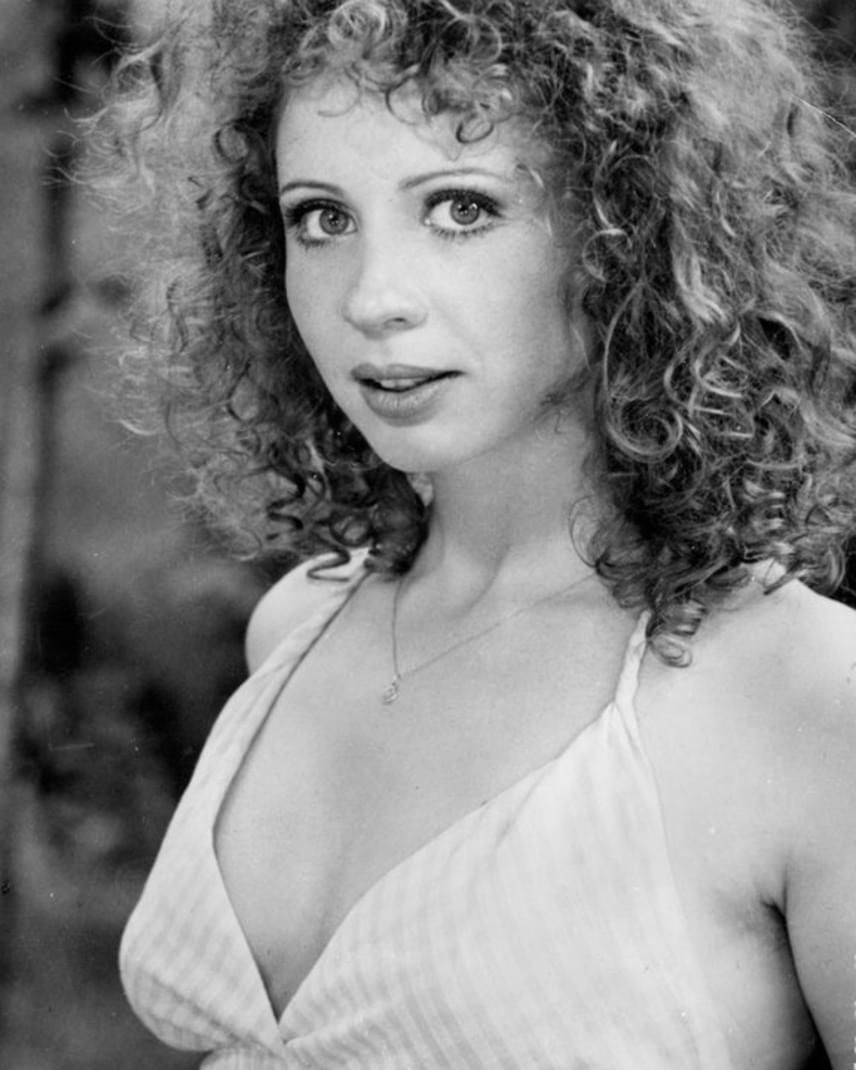 1977-ben mutatták be Makk Károly Egy erkölcsös éjszaka című filmjét, amelyben az akkor húszas évei elején járó színésznő Darinkát játszotta. Ugyanebben az évben ment férjhez Zoránhoz.