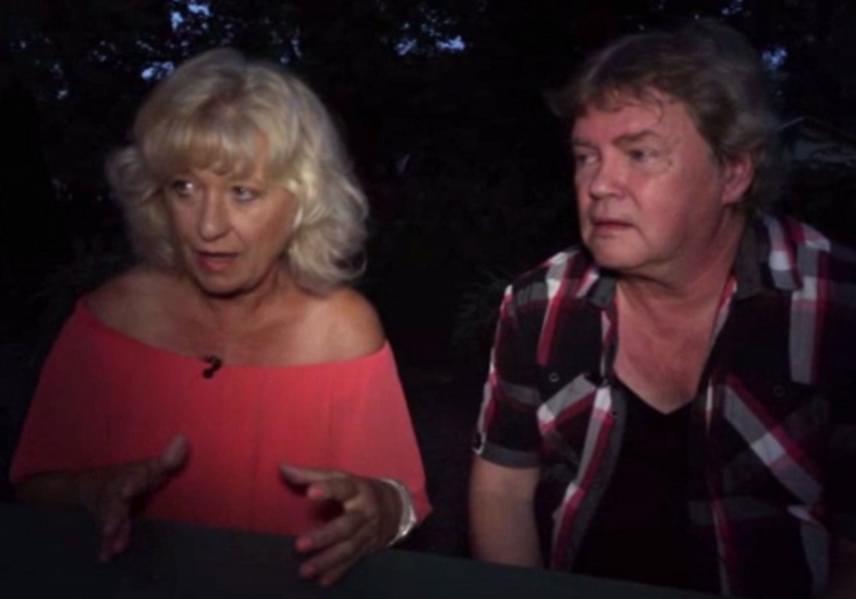 64 éves lett Pap Rita és Bodnár Attila - Most így néz ki ...
