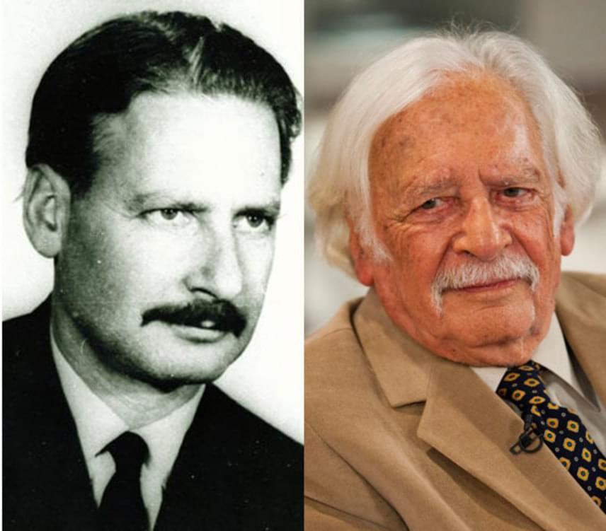 Dr. Bálint Györgyöt mindenki csak Bálint gazdaként ismeri. A 97 éves kertészmérnök és egykori országgyűlési képviselő 1981-ben került képernyőre, amikor a Magyar Televízió Ablak című magazinjának állandó munkatársa lett, ahol 2009-ig láthattuk. 30 könyve is megjelent, ezek közül az egyik legsikeresebb a Gyümölcsöskert című műve lett, ami hat kiadásban kétszázezer példányban fogyott el.