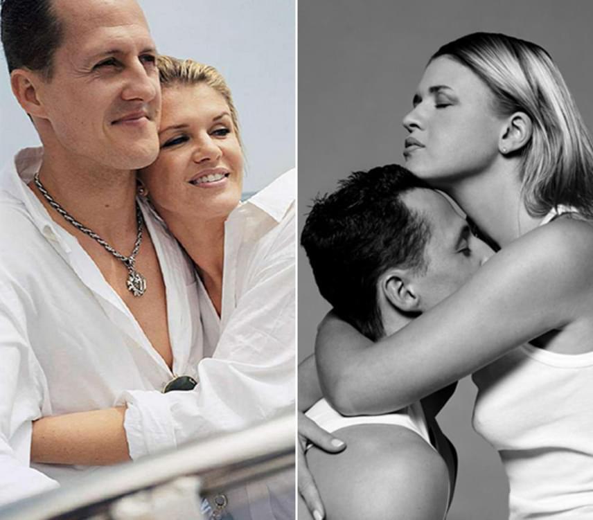 Michael Schumacher mindig is óvta a magánéletét, és nem azonosult a sztárság kultuszával. Családjával 2007-ben Svájcba költözött a Genfi-tó partjára.