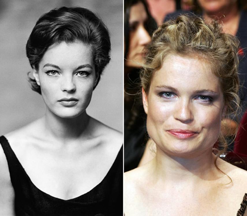 Első szerepét 2004-ben az Emmy-díjra jelölt Julie, Maupin lovagja című tévéfilmben kapta, legutóbb pedig egy 2014-es francia tévéfilmben láthattuk.
