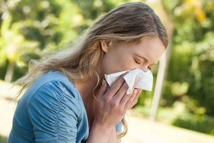 A fokhagyma legismertebb hatásai közé tartozik az immunerősítés: allicintartalmának köszönhetően rendkívül erős vírus- és baktériumölő, napi egy-két gerezd már hatékonyan segíti a szervezet védekező mechanizmusát. Természetes antibiotikum, így fogyasztása esetén rezisztencia sem alakul ki, mégis hatékonyan győzheted le a legmakacsabb megfázást is.