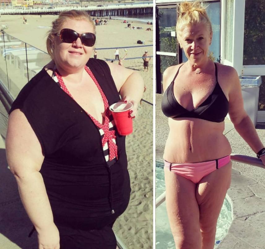 20 kilót fogyni)