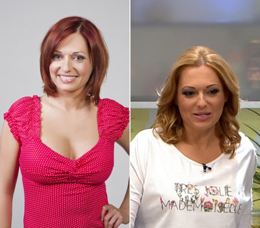 Gaál Noémi az érettségi után modellkedni kezdett, 1990-ben pedig a Miss Hungary szépségversenyen is indult. Ennek köszönhette, hogy felfigyeltek rá, és megkapta a Kérdezz, felelek! című kvízműsor vezetését, aminek 1997-ig volt háziasszonya. Ugyanebben az évben került a TV2-höz, ahonnan 19 év után tavaly decemberben távozott közös megegyezéssel.