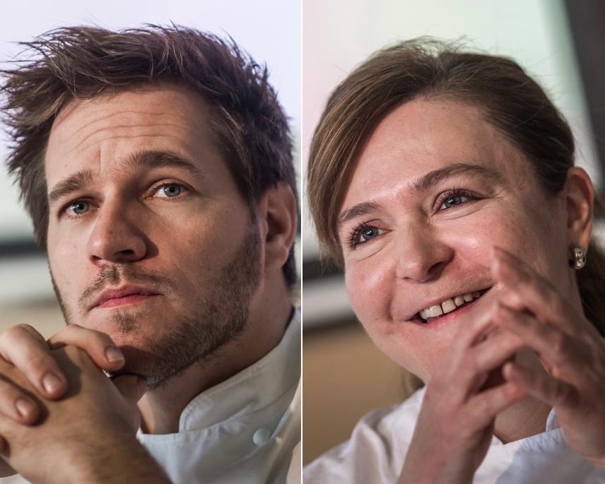 Miután Széll Tamás 2016 májusában megnyerte a Bocuse d'Or szakácsolimpia európai döntőjét, nem sokan lepődtek meg, hogy kilenc ott töltött év után otthagyta az Onyxot. Vele ment a Michelin-csillagos étterem konyhafőnöke, Szulló Szabina is, akivel a magánéletben is egy párt alkotnak.