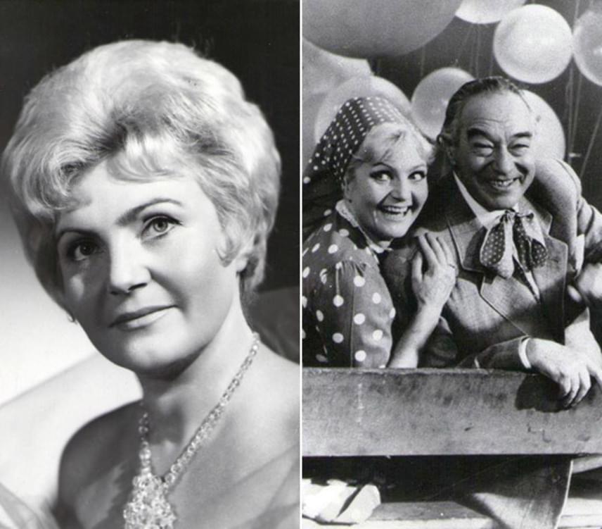 Január 24-én az operett műfajának egyik legendája, a 92 éves Zentai Anna Jászai Mari-díjas színésznő, érdemes művész távozott az élők sorából. Számos rádióoperett főszerepét alakította. Sokoldalúságát magyarnóta-énekesként is ismerte a közönség.