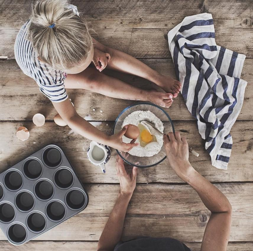 A kapcsolatuk a projekt által még intimebb, még mélyebb lett. Az blogger Instagram-oldalán azért akadnak olyan fotók is, melyek egyszerűen csak a mindennapi életüket mutatják meg.