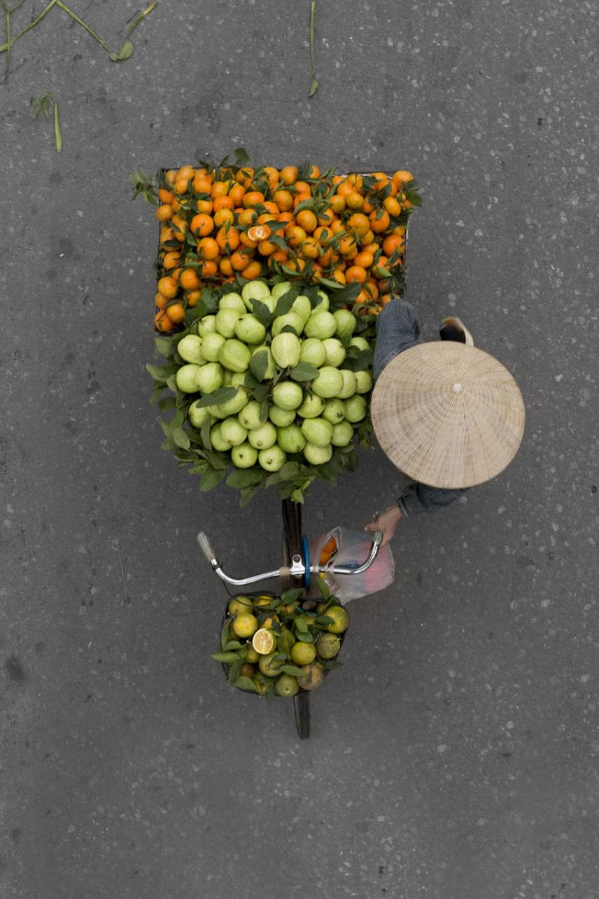 A fiatal holland fotós, Loes Heerink egy könyvet szeretne kiadni kivételes képeiből. A vietnami tartózkodása alatt készített fotók valóban megérnének egy albumot.