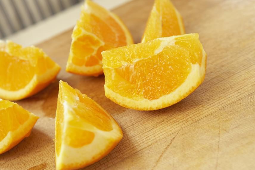 Egyél az egészségedért! Fogyassz vitaminokban és ásványi anyagokban gazdag ételeket, minél több vegyszermentes gyümölcsöt, zöldséget.