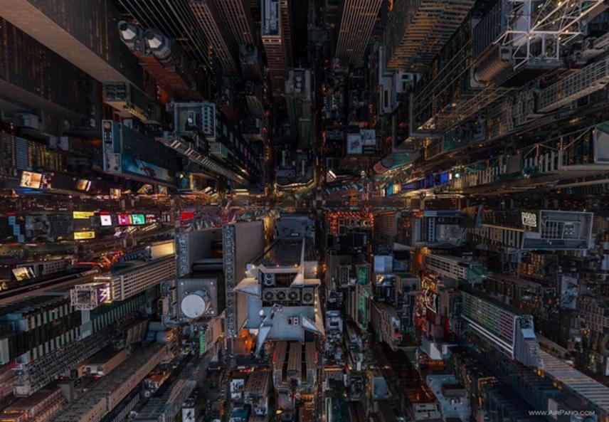 Time Square, New York, Egyesült Államok