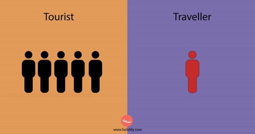 Bár egyedül utazni valóban komoly lelki és gondolati utat jelenthet, emellett egy egyedül megtett, szinte nomád, természetközeli utazás által úgy ismerheted meg az adott helyet, mint kevesen, az sem kevésbé becsülendő, ha valaki szeretné másokkal együtt megélni és megosztani az utazás örömét.                         Tartozz a képpárok készítői szerinti bármelyik csoportba, ha szeretnéd megismerni a világot, vonz az ismeretlen, és nyitott vagy mindenre, ami új, esetleg más, mint a megszokott, igazi utazó vagy. Ha a további képpárokra is kíváncsi vagy, itt megtalálod őket.