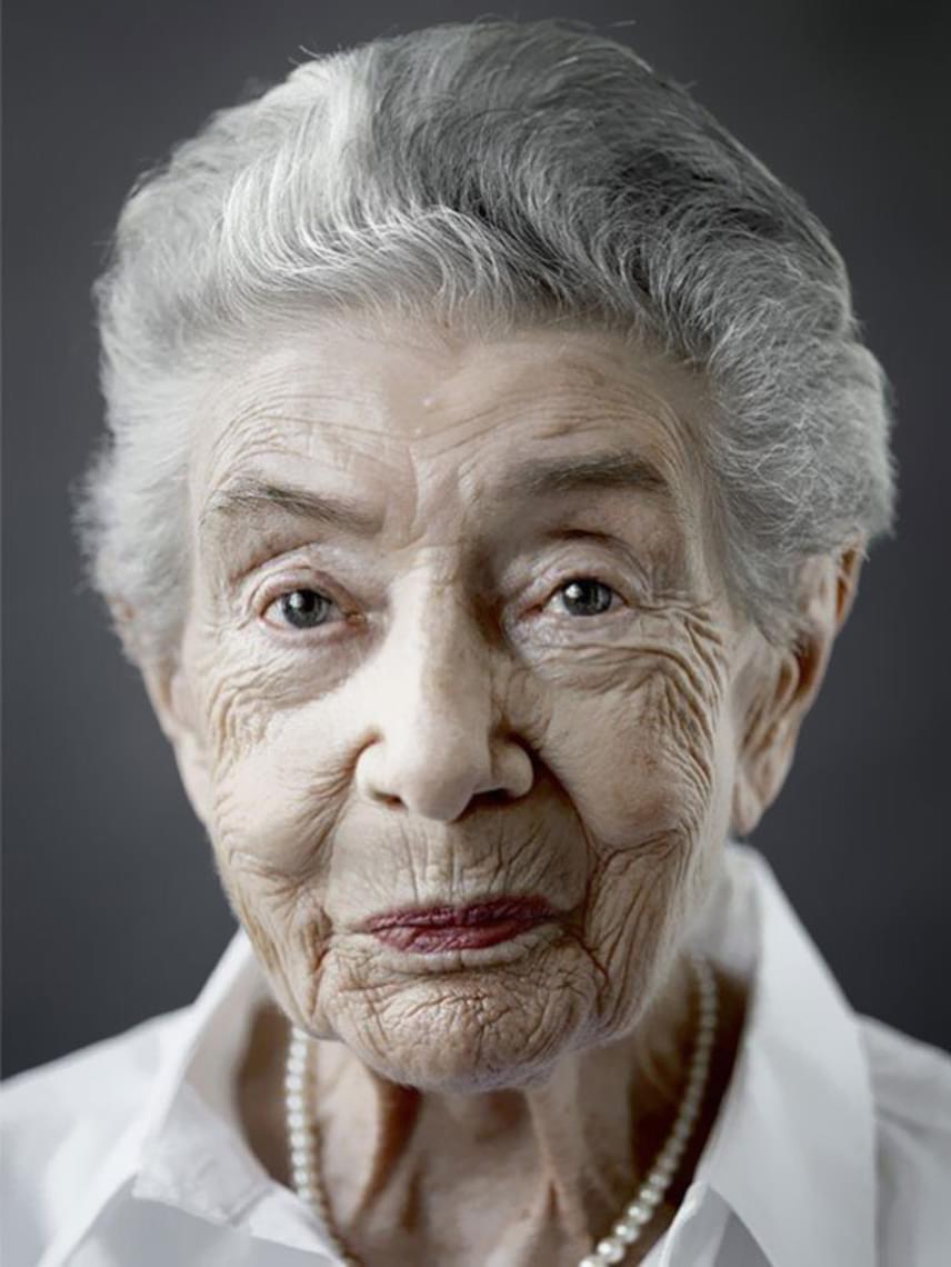 Az orvosok azt mondják, a magas életkorhoz nagymértékben hozzájárul a genetika, de fontos az egészséges életmód is. Az biztos, hogy optimizmusra mindenképpen szükség van. Margarethe 2011-ben töltötte bea századik életévét.