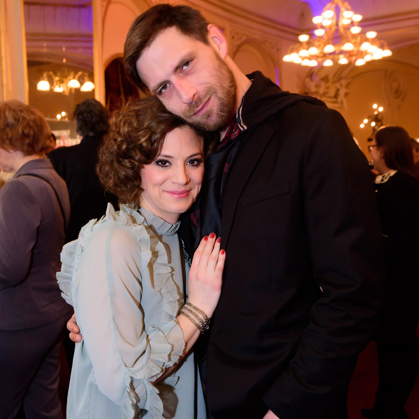 Szinetár Dóra és Makranczi Zalán 2012-ben A mizantróp című darabban dolgoztak együtt. 2014-ben mindketten táncoltak a Szombat Esti Láz című műsorban. A színészpár 2015 nyarán össze is házasodott.