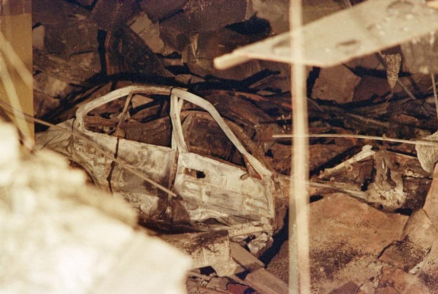 A merényletet követően hat gyanúsítottat életfogytiglani börtönbüntetésre ítéltek, így a legfőbb kitervelőként ismert Ramzi Juszefet is. Ugyanakkor az őt tanácsokkal ellátó unokatestvére, Khalid Sheikh Mohammedszabadlábon maradt, és csak nyolc év múlva került elő neve a 2001. szeptember 11-i terrortámadás egyik fő értelmi szerzőjeként. Csak ezután ítélték el.