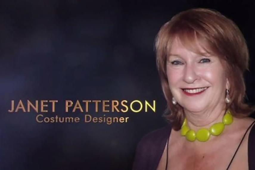 Az Oscar-gálán minden évben helyet kap az elhunyt sztárokról megemlékező videomontázs, most azonban egy élő személy is belekerült: Janet Patterson helyett ugyanis a kiváló egészségnek örvendő filmproducer, Jan Chapman fotóját használták.
