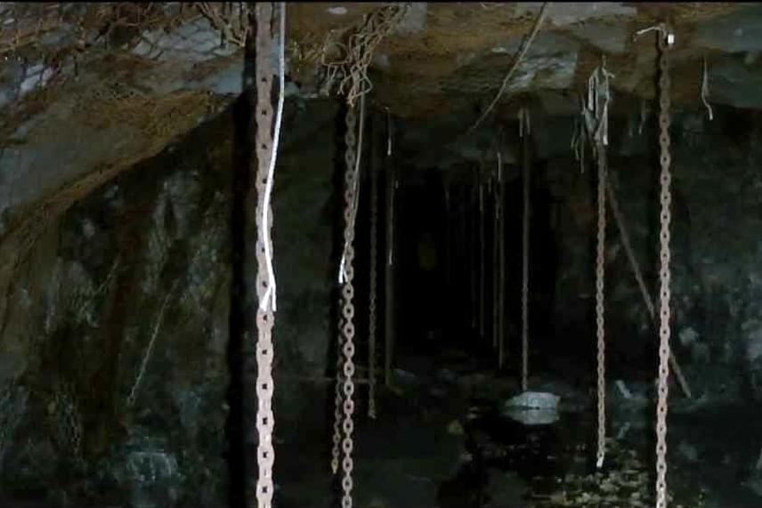 A nevadai Horton-bánya szintén igazi internetes legendává vált, noha sokan kételkednek a felvételek hitelességében. Az egyik felfedező vlogger videóban arról számolt be, hogy a bányában egy olyan teremben járt, ahol láncok lógtak a mennyezetről, és ezek közül az egyik természetellenesen megmozdult. A videós később visszatért a bányába, amikor ijesztő hangok üldözték el. Noha a paranormális tevékenységre ez nem bizonyíték, mégis kétségtelen, hogy a járatok horrorisztikus atmoszférával rendelkeznek.