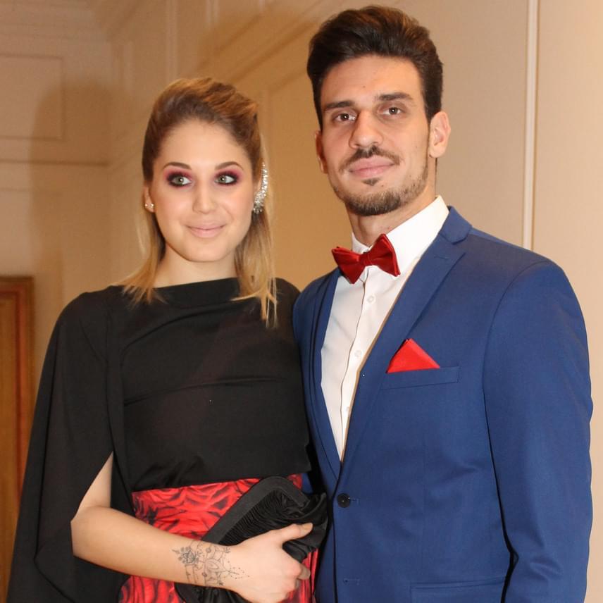 Ugyancsak a 18. Story-gála volt az első nagyszabású rendezvény, amelyen a Barátok közt színésznője, Nyári Dia és Kovács Dániel, az MTVA sportriportere szerelmespárként mutatkozott. Tavaly november végén derült ki, hogy egymásba szerettek.