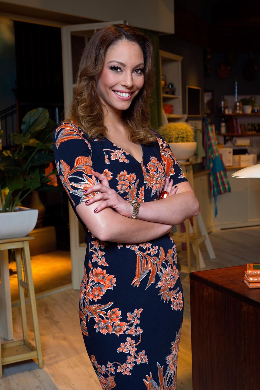 Szabó Dóra lett a megújult Mokka egyik új műsorvezetője. Állítása szerint a bulvárosabb témákban érzi magát leginkább otthon.