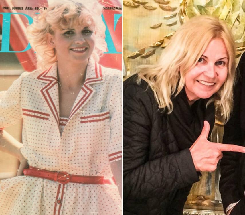 """Barna Ilona 15 év modellkedés után, 1994-ben vonult vissza. """"1994-ig dolgoztam ezen a területen, mondhatom azt így utólag, hogy szerelemmel. Nem volt ritka a napi három-négy divatbemutató"""", emlékezett vissza életének erre az időszakára honlapján."""