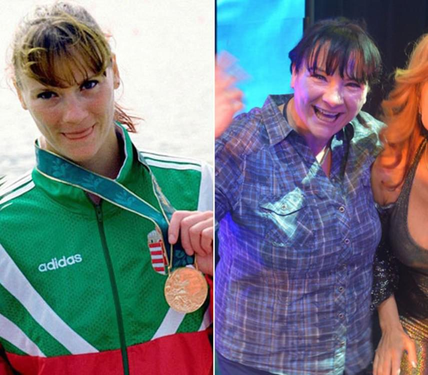 Kőbán Rita 1992-ben szerezte meg első olimpiai aranyát Barcelonában, a másodikat pedig négy évvel később Atlantában. Utolsó ötkarikás szereplésére 2000-ben Sydney-ben került sor, ahol a dobogó második fokára állhatott. Nem házasodott meg, és nem született gyereke, az elmúlt években pedig edzőként dolgozik.